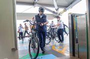 Anies Lakukan Kajian Sepeda Non Lipat Selama Dua Tahun