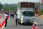 Bikin Rusak Jalan Kabupaten Bogor, Truk ODOL Ditertibkan