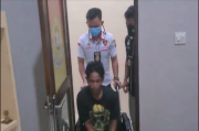 Bunuh Istri dan Kakak Ipar, Pria di Kalteng Diringkus Polisi Saat Dalam Pelarian
