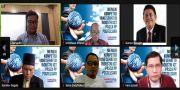 UU Cipta Kerja dan PP Postelsiar Diharapkan Berikan Iklim Sehat ICT