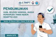 Tidak Lulus SNMPTN, Ini Alur Pendaftaran UTBK SBMPTN 2021