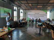 HRD Perusahaan Diharapkan Mengerti Hak dan Manfaat Jadi Peserta BP Jamsostek