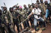 33 Tewas dalam Operasi Militer terhadap Pemberontak Kongo
