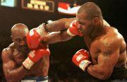 Jilat Ludah Sendiri, Mike Tyson: Aku dan Holyfield Terjadi