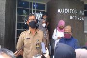 Waspada Potensi Banjir, Ini Strategi Pemkot Bandung