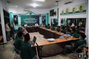 Safari Politik Eri Merekatkan Perbedaan Partai di Surabaya