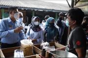 Jelang Ramadhan, Harga Cabai di Sleman Masih Rp100 Ribu Per Kg