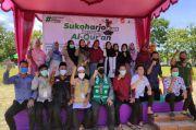 Sukaharjo Kuat Bersama Al-Quran Resmi Diluncurkan