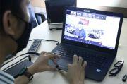 Kalla Toyota Sosialisasikan E-Tilang di Gathering Online ke-41