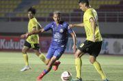 Dipermak Barito Putera, Langkah Arema FC Berat