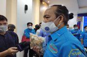 BNN Ungkap Ciri-Ciri Narkoba Produksi Jaringan Segitiga Emas