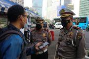 Polda Metro Jaya Instruksikan Tilang Pelat Nomor RFS, RFP dan RFD Jika Lakukan Pelanggaran