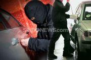Aksi Pencurian di Kosambi Terekam CCTV, Korban Lapor Polisi