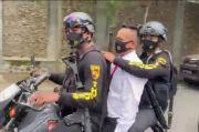 Incar Satpol PP Cantik, Pria Perlente Ini Nekat Nyamar jadi Polisi