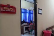 Kupang Gempar, Seorang Ayah Bejat Tega Jadikan Anak Kandung Budak Seks Sejak Usia 5 Tahun