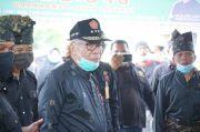 Laskar Melayu Berduka, Panglima Besar Syarwan Hamid Meninggal Dunia