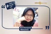 Ssttt... Segini Cuan Mahasiswi Cirebon Ini Trading ANTM Pakai Aplikasi MNC Trade New