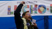Presiden Bolivia Tuduh Elon Musk Terlibat Kudeta Bolivia