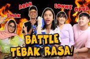Battle Tebak Rasa Indonesian Idol VS MasterChef Indonesia, Ayo Tebak Siapa Pemenangnya!
