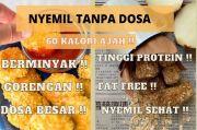 Resep Nugget Ayam Sehat Ala Finalis MasterChef Ini Enak dan Sehat, Coba Bikin Yuk!