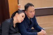 Kalina Ocktaranny Kaget Tahu soal Anak Biologis Vicky Prasetyo dari Tayangan TV