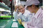 Spek iPhone Sering Bocor, Apple Suruh Foxconn Cek Latar Belakang Kriminal Karyawan Perakitan