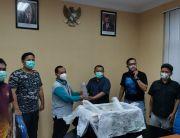 KKP Grebek Gudang Benih Lobster Ilegal di Tangerang