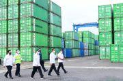 Jokowi Bakal Bangun Ambon New Port Tahun Ini, Luasnya 700 Hektare