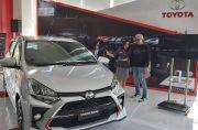 Diskon PPnBM untuk Mobil 2.500 CC, Ini Tanggapan Toyota
