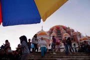Pariwisata Halal Didorong Jadi Penggerak Pemulihan Ekonomi