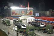 Pagi Ini, Rezim Kim Jong-un Tembakkan Rudal Korut ke Laut Jepang
