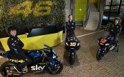 Ducati Indikasikan Bakal Rangkul VR46 di MotoGP 2022