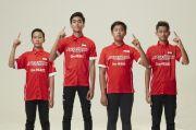 Pembalap Binaan AHM Siap Ukir Prestasi di Asia Talent Cup 2021