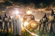 Proyek Besar Dajjal (3): Ketika Menguasai Dunia, Imam Mahdi Muncul Sebagai Penyelamat