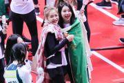 Belum Banyak yang Tahu, Ini Momen Persahabatan Yeri Red Velvet dan Chaeyoung TWICE