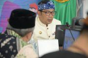 Ridwan Kamil Luncurkan EDJ Demi Penyajian Data Akurat
