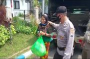 Geger, Wanita Bersenjata Celurit Mengamuk di Pasar Wonoasih Probolinggo