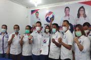 Perkuat Struktur Partai, DPW Perindo Sumut Prioritaskan Kader Berprestasi Jadi Pengurus