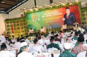 Muhaimin Iskandar Hadiri Silaturahmi dengan 200 Ulama Jawa Tengah