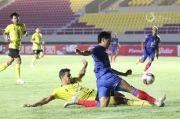 Sukses Kalahkan Arema FC, Djanur Sanjung Daya Juang Barito Putera