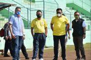 Menpora Cek Protokol Kesehatan Tim Peserta Piala Menpora 2021