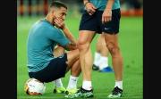 Kebalikan Ronaldo, Eden Hazard Pemain yang Malas Latihan