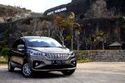 Ekspor Suzuki Melonjak Hingga 108% di Februari 2021