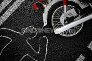 Polisi Terlapor Kasus Unlawful Killing Laskar FPI Meninggal karena Kecelakaan Motor di Tangsel