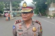 Begini Jawaban Ditlantas Polda Metro Terkait 1 Polisi Terlapor Kasus Unlawful Killing Laskar FPI Tewas Kecelakaan