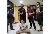 Polisi Ciduk Pelaku Pemalakan Sopir Truk Siang Bolong di Cilincing
