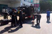 Polisi Buru Pelaku Teror Bom Palsu di Kediaman Ketua KAMI Ahmad Yani
