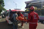Warga Benteng Makassar Tanggerang Heboh, Wanita Paruh Baya Tewas di Pinggir Jalan