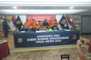 Polisi Gadungan Peloroti Perempuan yang Dikenalnya di RS Dharmais