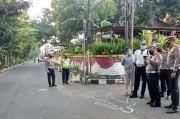 Gunakan TAA, Polisi Gelar Olah TKP Tabrak Lari 3 Pejalan Kaki di Kelapa Gading